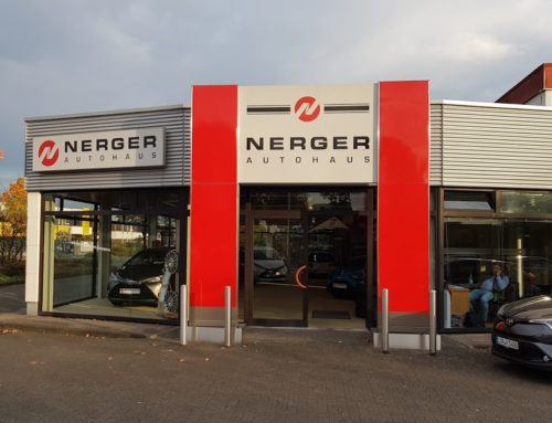 Autohaus Nerger in Detmold