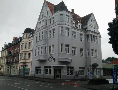 Begegnungszentrum Detmold mit freiem WLAN