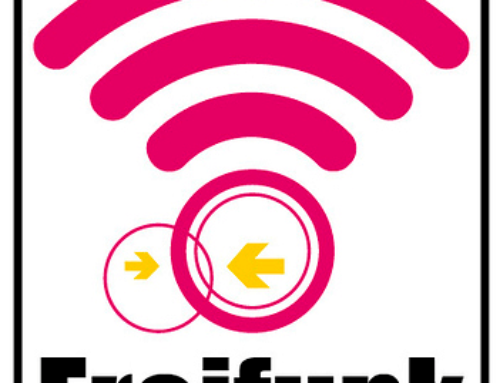 """SSID Umstellung im Kreis Lippe auf """"Freifunk"""""""