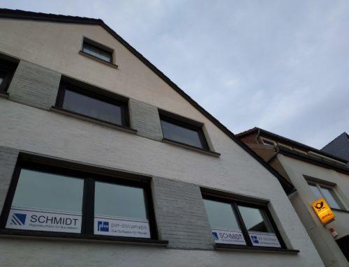 Ingenieurbüro für Bauwesen Schmidt –  Extertal-Bösingfeld