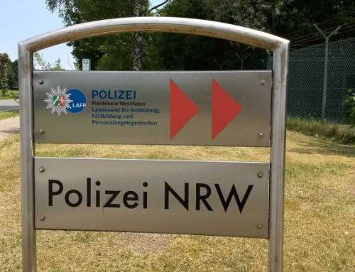 Das LAFP NRW Erich Klausener nun auch mit Freifunk