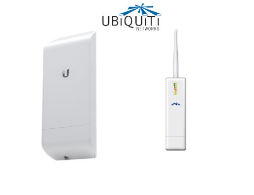 TFTP Recovery – Ubiquiti Nanostation/Picostation…