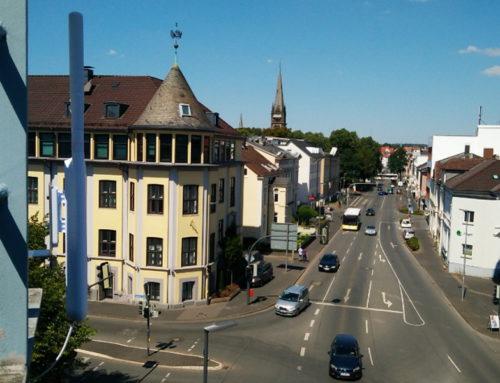 Sparkasse Paderborn-Detmold – Filiale Detmold, Paulinenstraße