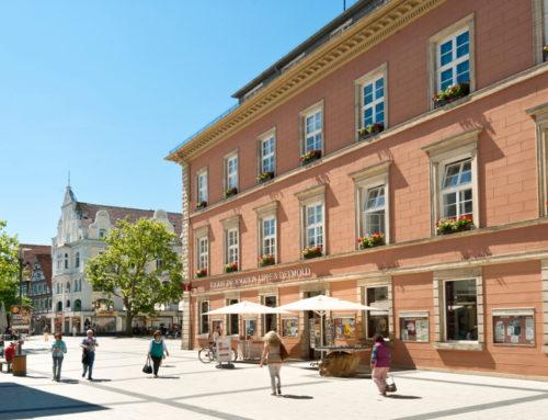 Tourist Information Lippe & Detmold