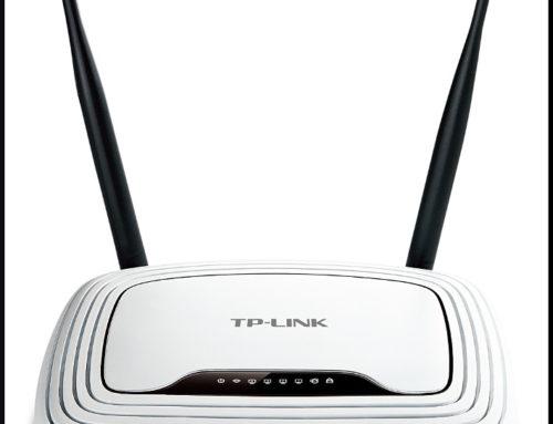 TP-Link TL-WR841n v13 zur Zeit nicht von Freifunk-Firmware unterstützt.