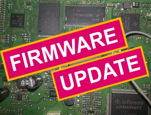 Firmware Rollout 1.1.3
