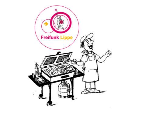 """SSID Umstellung im Landkreis Lippe auf """"lippe.freifunk.net"""""""
