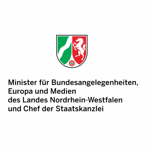 Sponsoren: Minister für Bundes- und Europaangelegenheiten, Internationales und Medien