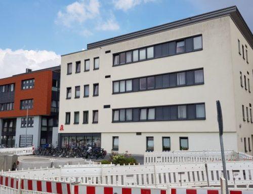 Das Medicum in Detmold bietet freies WLAN