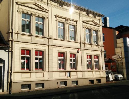 Opticus Brillen und Contactlinsen GmbH