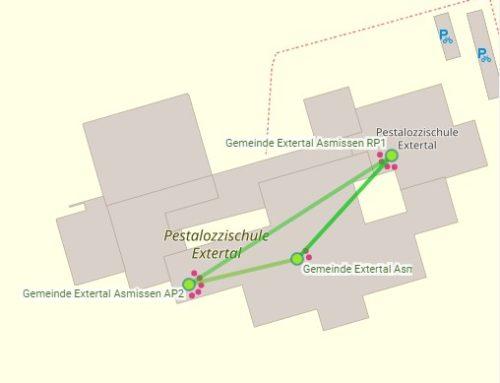 Ehemalige Pestalozzi Schule Extertal