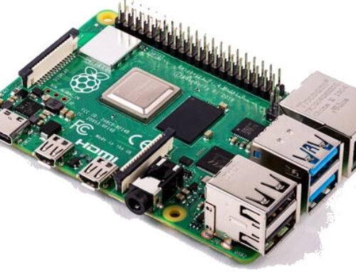 Unifi Controller (Cloudkey) auf einem RaspberryPi installieren
