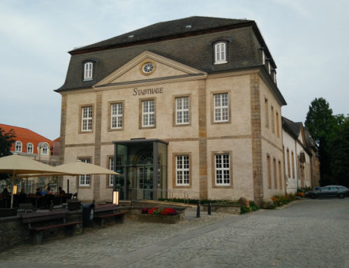 Detmolder Stadthallen GmbH