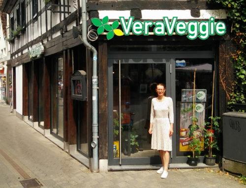 Vera Veggie 2.0